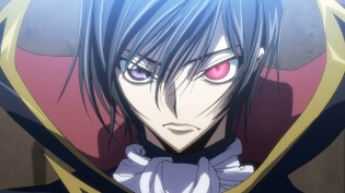 code_geass - lelouch of the rebellion - screen12